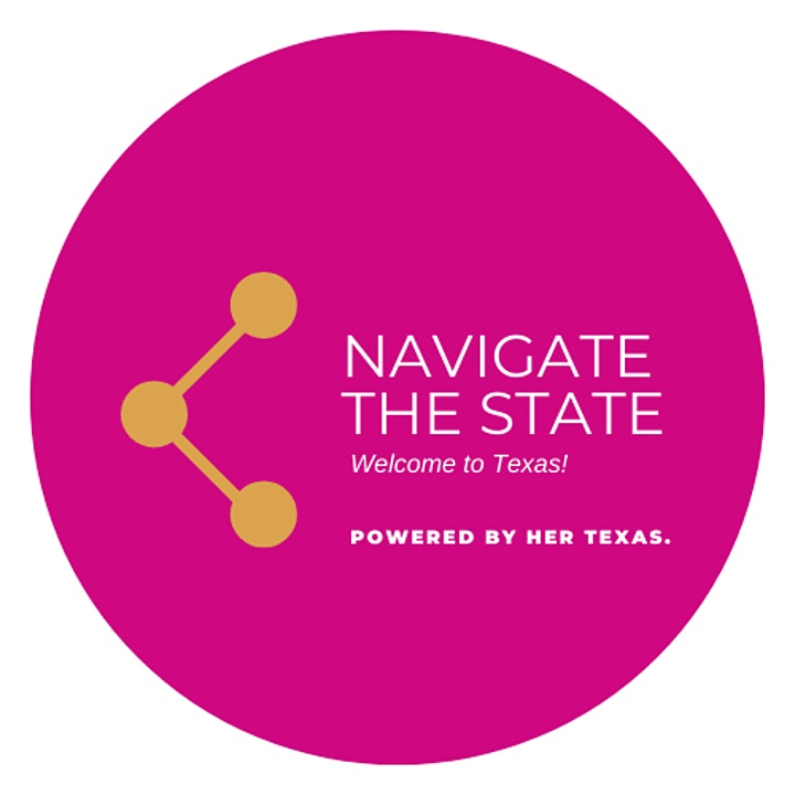 Navigate The State: Monthly Networking For Texas Women image