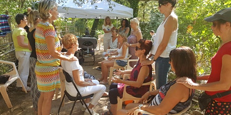 Guided meditation and introduction to energy healing tickets
