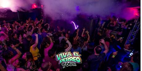 Viva El Perreo Tour Official After Party  @ Vanity San Francisco tickets