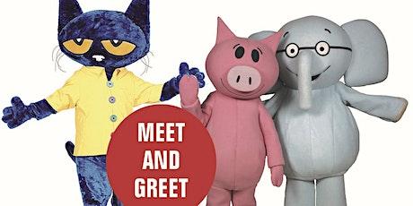 Bay Area Kids' Book Fair - Silicon Valley Edition tickets