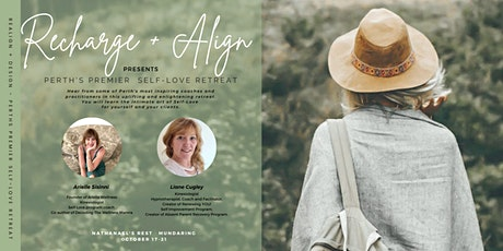 Recharge and Align Self Love Retreat tickets
