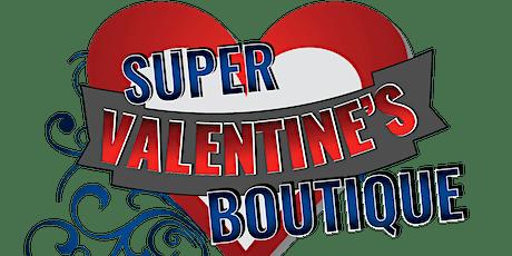 Super Valentine's Boutique in Concord tickets