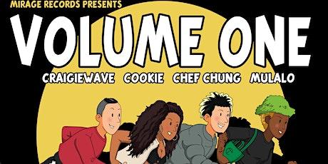 Mirage Records Pres:  C00kie, Chef Chung, Mulalo, Craigiewave tickets