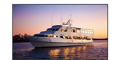 Alexander Hamilton Class of 2001 Yacht Party Reunion tickets