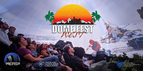 Dome Fest West | Fulldome Film Festival and IMERSA Days Conference tickets