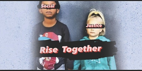 """""""Rise Together"""" - A Music & Poetry Show Written & Directed by Halla tickets"""