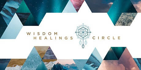Wisdom Healings Circle : Group Energy Healing tickets