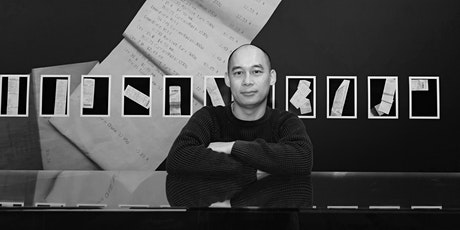 In conversation | Shane Hulbert with artist Phuong Ngo and IRL Infoshop tickets