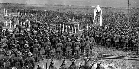 Lecture: From Defeat to Victory in a Week - Australia on the Western Front tickets