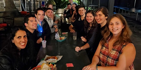 Jews and Brews: JYA/JSV Happy Hour at Taplands Taproom tickets