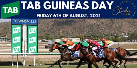 TAB Guineas Day tickets