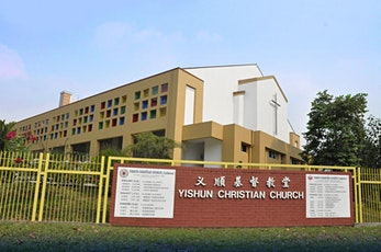 YCCA SUNDAY TAMIL SERVICE – 8th AUG 2021 (2nd Service - 1200hrs) tickets