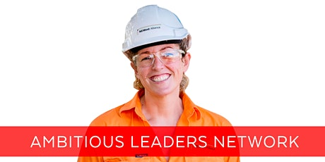 Ambitious Leaders Network Perth – Annabel Johnston tickets