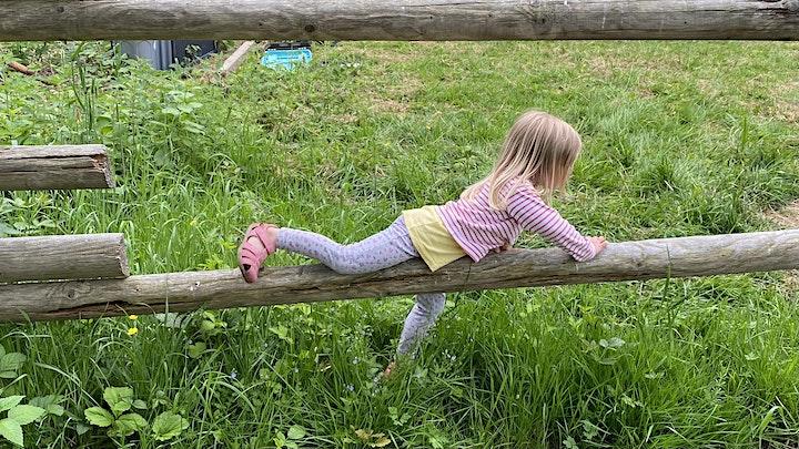 Kindermotorik Outdoor Kurs (12-30 Monate): Bild