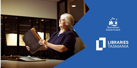 Family History Basics @ Devonport Library tickets