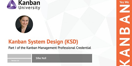 Kanban System Design (KMP I) in person in Wellington tickets