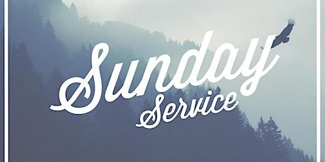 Church, Sunday School and Creche tickets