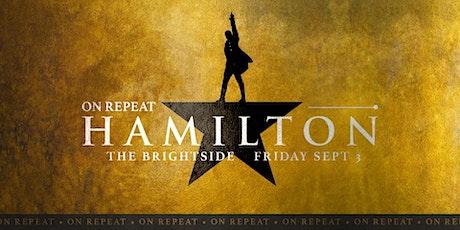On Repeat: Hamilton Party - Brisbane tickets