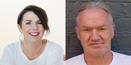 Readings Literary Preview: Australian fiction tickets
