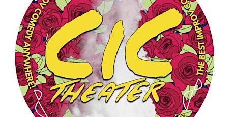 CIC Saturday Night Showcase! tickets