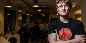 Fireside Chat with Paddy Cosgrave of Web Summit and Ris...