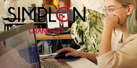 INFO CO - Strasbourg   #Hackeuses - Devenez une femme du numérique billets
