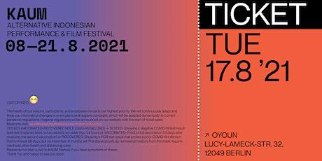 KAUM: Screening & Performance / OPENING NIGHT tickets