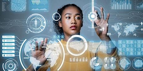 Die digitale Arbeitswelt mit und ohne KI - Teil 6 Tickets