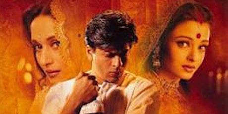 Devdas - free film screening tickets