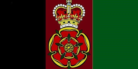 The Queen's Lancashire Regiment Memorial Event tickets