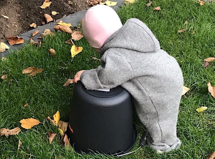 Babymotorik Outdoor Kurs (4-12 Monate): Bild