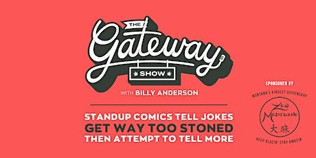 Gateway Show - Missoula tickets
