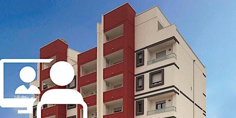 LiVEonWEB  | Murature monostrato per nuove costruzioni e demoricostruzioni biglietti