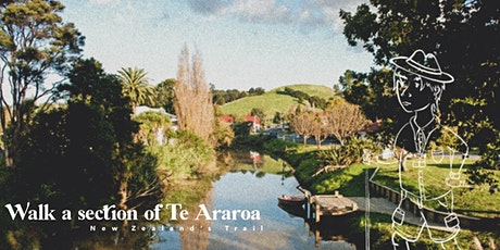 Bus Seat RSVP   Walk a section of Te Araroa   Warkworth to Puhoi tickets