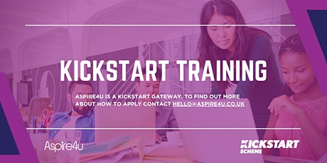 Marketing & Communications (Kickstart Training) tickets