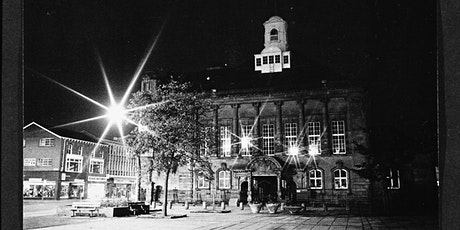 Archives: Wigan & Leigh Town Hall Tour tickets