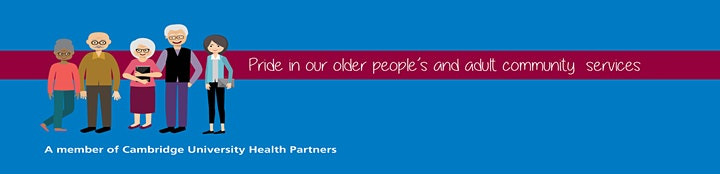 Living Well With Dementia image