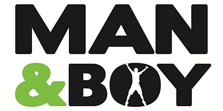 Man&Boy Volunteer and Supporters Christmas Party tickets