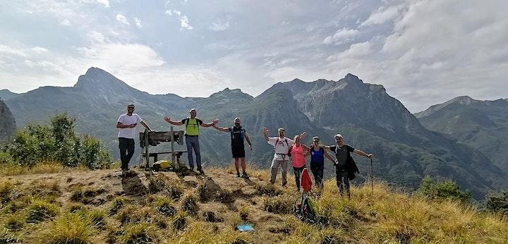 Immagine L'Alpe di Sant'Antonio, sulle tracce di Fosco Maraini