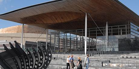 Understanding and influencing public spending in Wales tickets