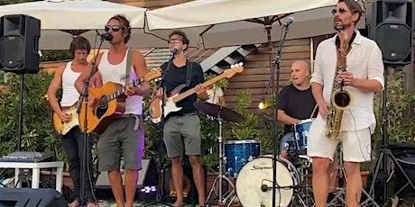 Andy Kelapa  & The Young Coconuts Ft Roberto Luti - Io Vado a Orciano biglietti