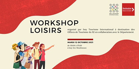 Workshop Loisirs billets
