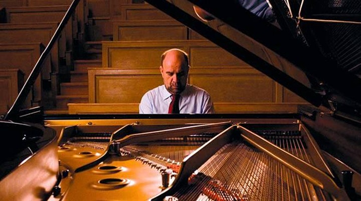 Immagine Recital Pianistico