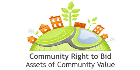 Nominating Assets of Community Value in West Lindsey tickets
