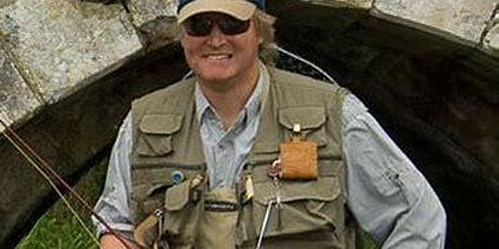 Life of a Chalkstream - Talk by Simon Cooper tickets