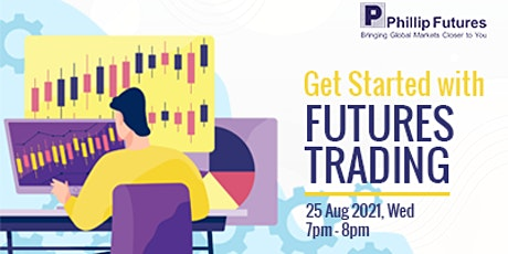 Get Started with Futures Trading tickets