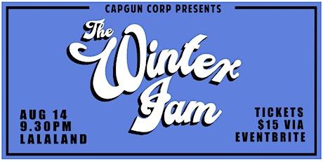 Capgun Corp Presents: The Winter Jam tickets