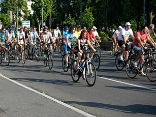 Celebration of Cycling Mass Bike Ride ; Sunday 29 August 2021 tickets