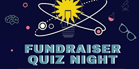 Fundraiser Quiz Night tickets