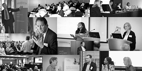 Leadenhall 10th Anniversary Conference - Executive Coaching - All Change? tickets